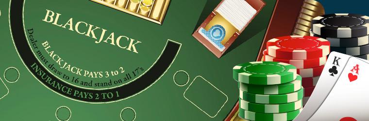 varian blackjack