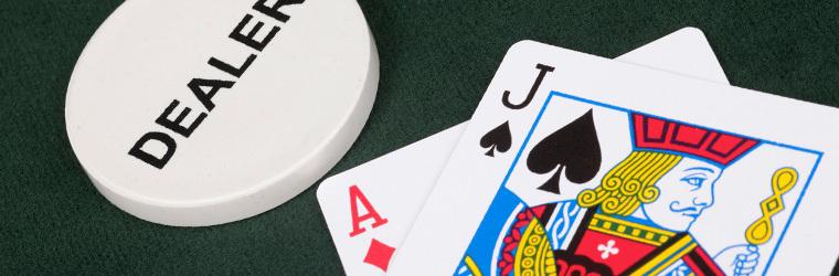 peniaga blackjack Live