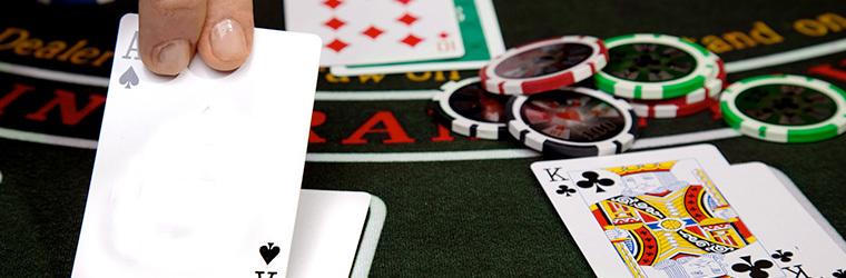 bermain blackjack
