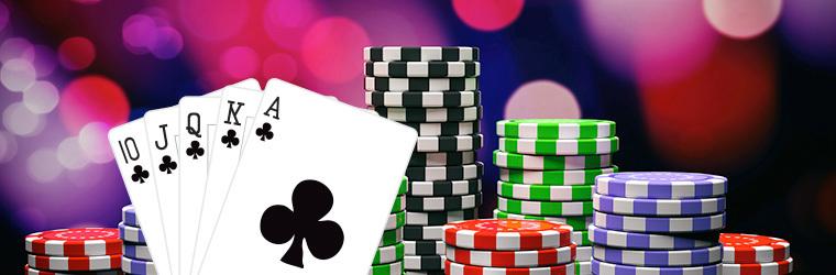 poker permainan