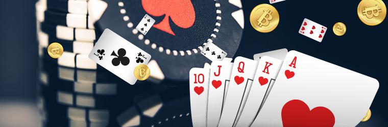 bermain Poker dalam talian