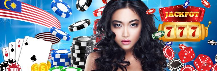 permainan kasino dalam talian